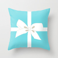 Surprise Throw Pillow by SalbyN   Society6