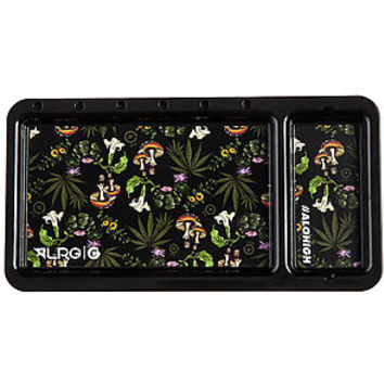 The LRG x Cookies SF Alohigh Rolling Tray