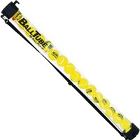 GAMMA Ballhopper Tennis BallTube 18 - Clear - Dick's Sporting Goods