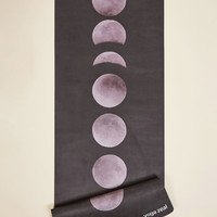 Everything's Falling Into Phase Yoga Mat | Mod Retro Vintage Toys | ModCloth.com