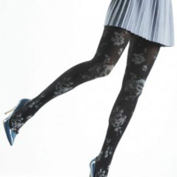 Oroblu Rosita Tights – Tights, Stockings, Shapewear and more - MyTights.com - The Online Hosiery Store