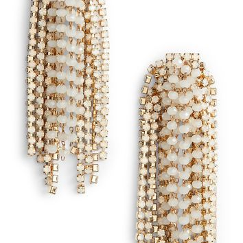 Serefina Crystal Statement Earrings | Nordstrom
