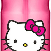 Thermos 12 Ounce Tritan Hydration Bottle, Hello Kitty