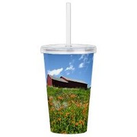 Acrylic Double-wall Tumbler> Home, Office, & Kitchen> Mother Nature's Designs