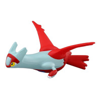 Latias MC-061 Pokemon Pocket Monster Collection Takara Tomy Figure