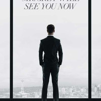 Fifty Shades of Grey 11x17 Movie Poster (2015)
