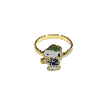 Vintage Snoopy Ring | Sailor