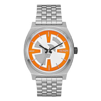 Nixon Time Teller Watch - BB-8