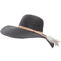 Billabong Women's Saltwater Sunset Straw Hat