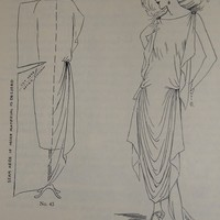 1920s ABC in Dressmaking 20s Beginners, Gatsby, Downton Abbey, Miss Fisher