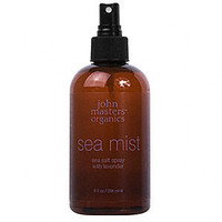 John Masters Organics Sea Mist Sea Salt Spray with Lavender at DermStore