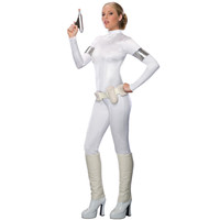 Star Wars Amidala Jumpsuit Adult Costume