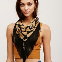 Free People Daytripper Bandana Skinny