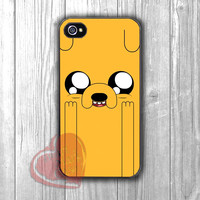jake adventure time-1y4n for iPhone 4/4S/5/5S/5C/6/ 6+,samsung S3/S4/S5,samsung note 3/4