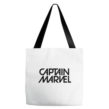 captain marvel 5 Tote Bags