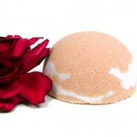Sensual Scentsations : Honeysuckle Rose Bath Bomb 3oz - $3.25