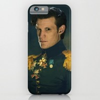 Doctor Who - replaceface iPhone & iPod Case by Maioriz Home