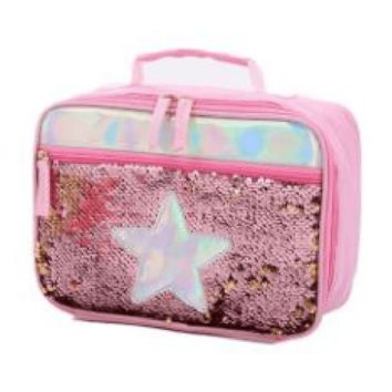 Mermaid Sequin Lunch Box (Pre-order | Delivered by August 10th)