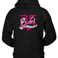 R5 Rydel Hoodie Two Sided