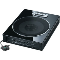 """Soundstorm Low-profile Amplified Subwoofer (10"""" 1200 Watts)"""