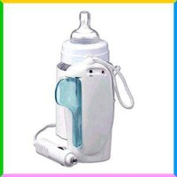 Munchkin Car Bottle Warmer (Discontinued by Manufacturer)