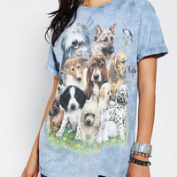 Urban Outfitters - The Mountain Dog Group Tee