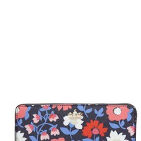 kate spade new york cameron street - daisy lacey zip around wallet | Nordstrom