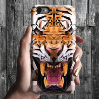 Tiger iPhone 6/6S, 6 Plus Case 4S,5S, Galaxy Cover. Mobile Phone Cell. Gift Idea. Anniversary. Gift for him and her