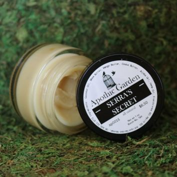 Serra's Secret Acne & Scar All Natural Treatment by Apothic Garden