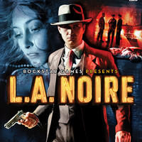 L.A. Noire - Xbox 360 (Very Good)