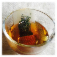 Nursing mothers' Royal-tea ; blessed thistle, increasing milk supply, breast feeding, peppermint,nettle tea
