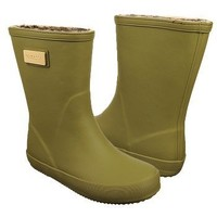 Women's Lamo  Rain Boot Short Olive Shoes.com