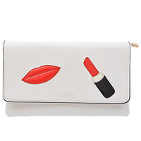 Let's Makeup Clutch | Bloody-Fabulous