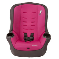 Cosco APT 50 Convertible Car Seat (Very Berry) CC147DFN