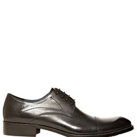 Strangr Leather Oxfords | Lord and Taylor