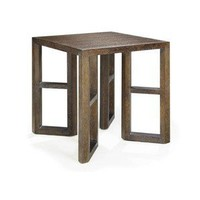 Bungalow 5 Langham Side Table - Tables: Side Table - Modenus Catalog
