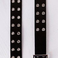 Square Double Prong Belt | Urban Outfitters