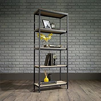 Sauder North Avenue Bookcase