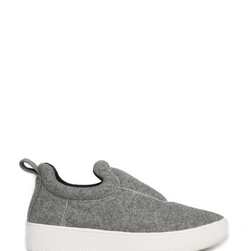 PREMIUM - Slip-on sneakers