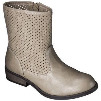 Girl's Cherokee® Grace Fashion Boots - Tan