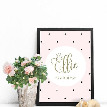 Baby wall art, Personalized gifts for kids, Baby gifts personalized, Baby nursery prints, Name wall art for nursery, Personalized baby items