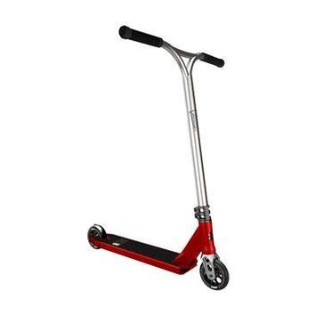 2018 COVENANT™ Pro Scooter - Red