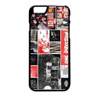 One Direction Best Song Ever iPhone 6 Plus Case
