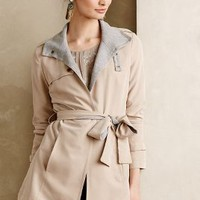 James Trenchcoat by Elevenses Beige