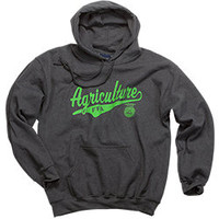 Ag Charcoal Hoodie -- National FFA Organization Online Store