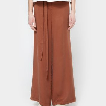 Shaina Mote / Tepic Pant in Clay