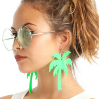 California Love Earrings