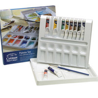Cotman™ Watercolour Palette Set