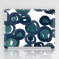 Saltwater iPad Case by Social Proper