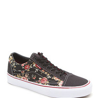 Vans Floral Authentic Lo Pro Sneakers at PacSun.com